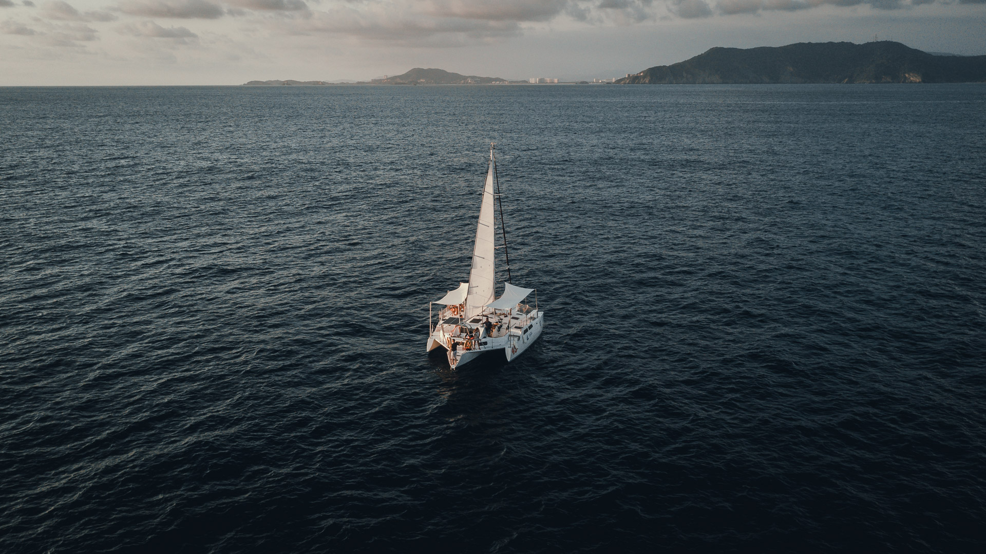 photo drone creation de contenu voyage