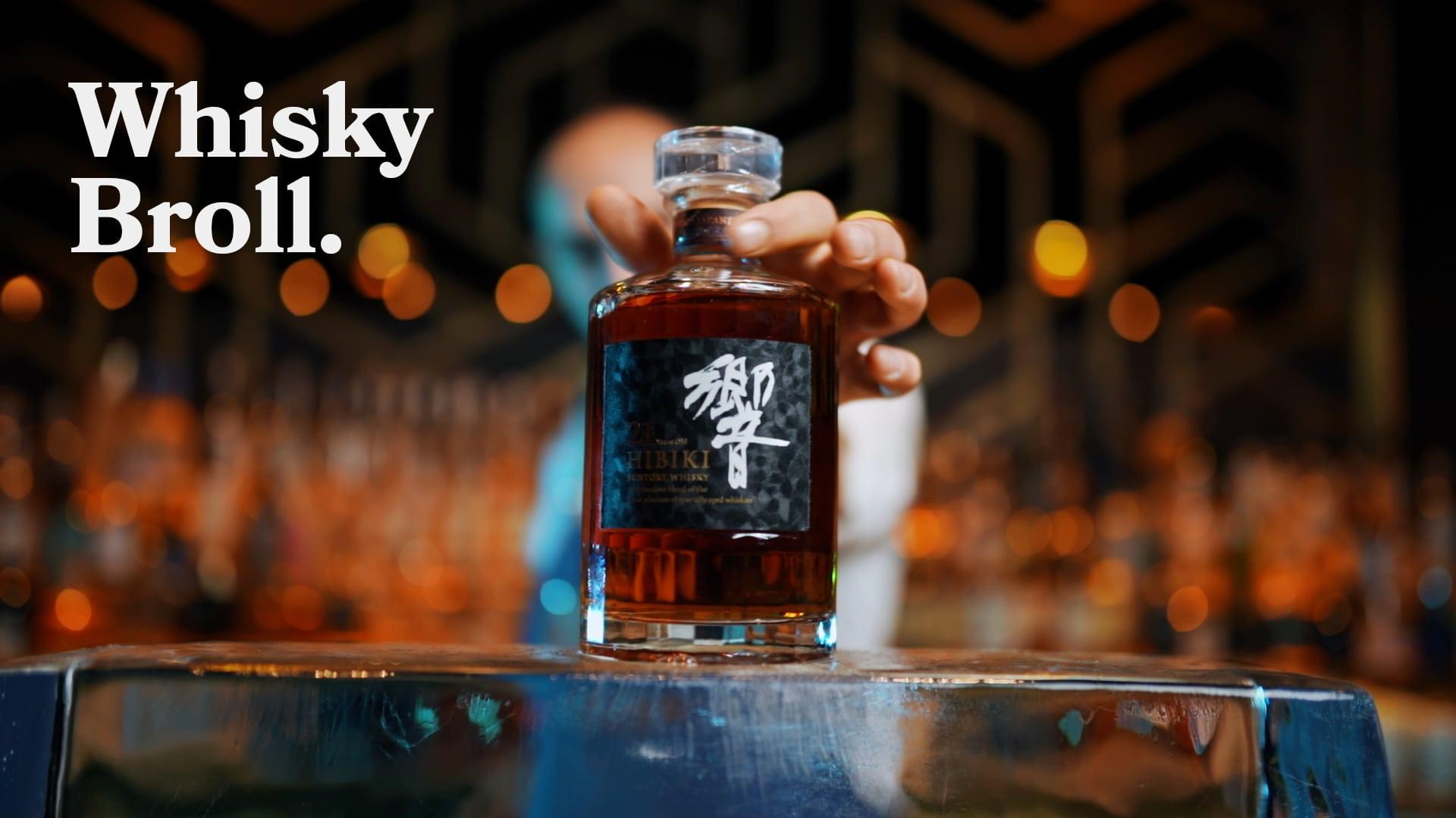 photo packshot whisky paris